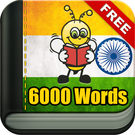 Learn Hindi - 6,000 Words
