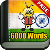 Learn Hindi 6,000 Words