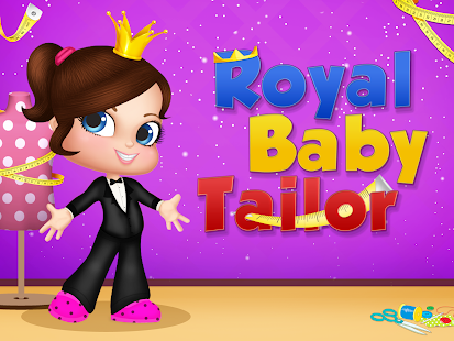 Royal Baby Tailor