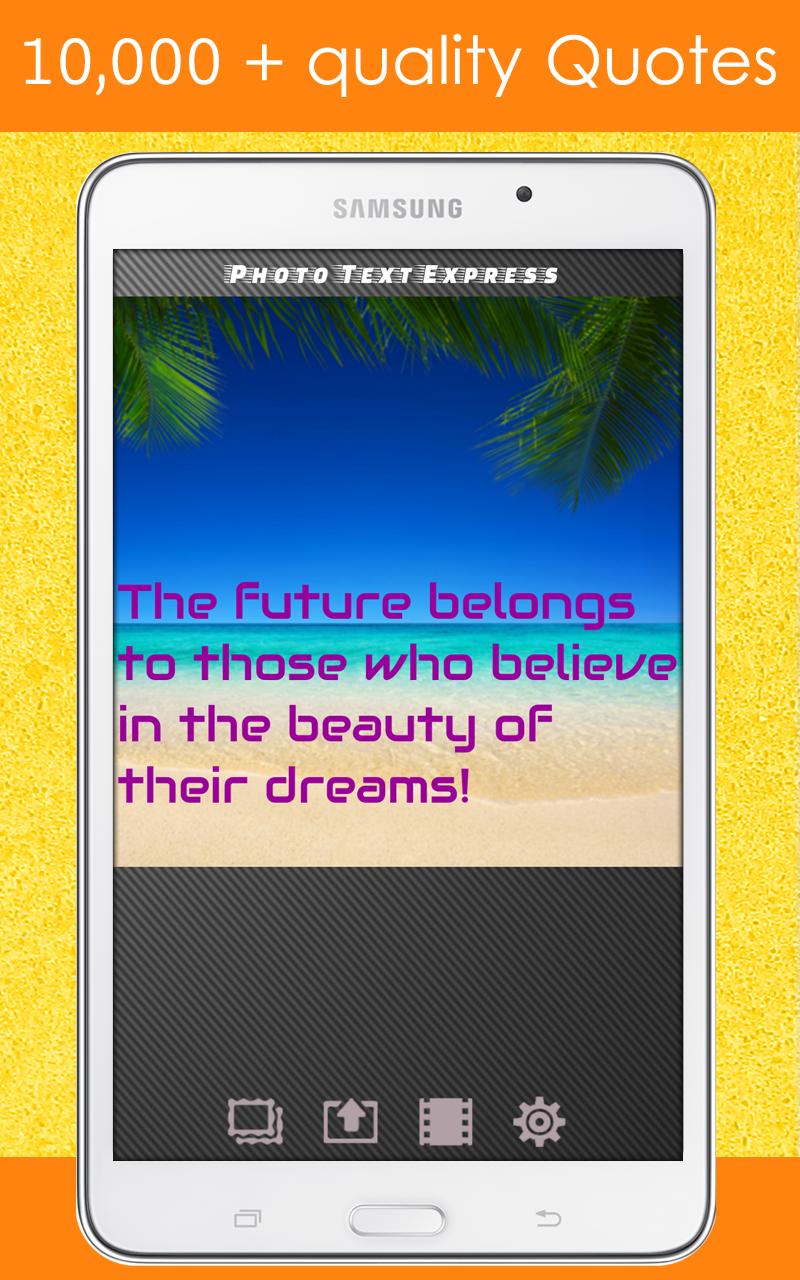 Photo Editor Text Fonts Effect Screenshot 17