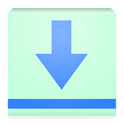 downloader sample icon