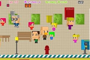 Screenshot of Bieber Metamorph