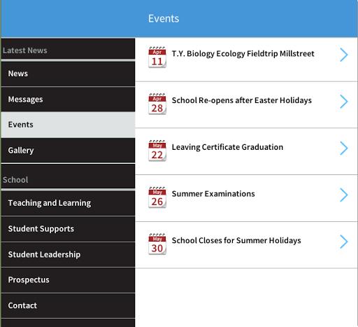 【免費教育App】Davis College Mallow-APP點子