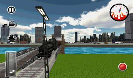 Modern Train Driver Simulator 1.0 screenshot 170513