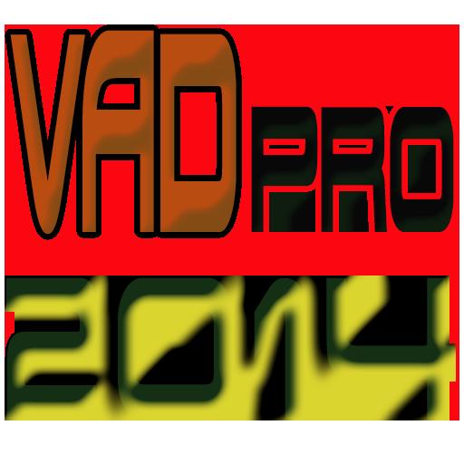 Vademécum Fitosanitarios PRO14 商業 LOGO-玩APPs