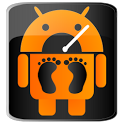 Droid Weight icon