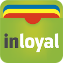 inloyal - loyalty cards wallet icon