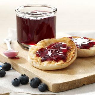 Blueberry Jelly