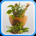 الطب بالأعشاب - الأعشاب الطبية icon
