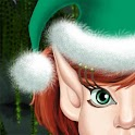 Fairy Mahjong Christmas icon