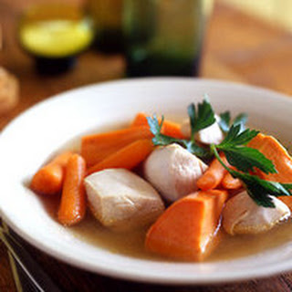 Chicken Carrots Sweet Potatoes Recipes.