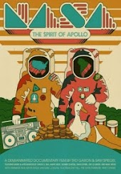 NASA: The Spirit of Apollo