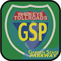 Garden State Parkway 2016 icon