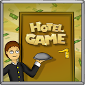 Hotel Game for Customers icon