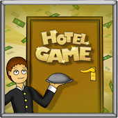 Download Android Game Hotel Game for Customers for Samsung