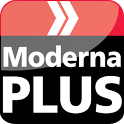 Moderna Plus Tablet icon
