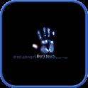 hand go locker theme icon