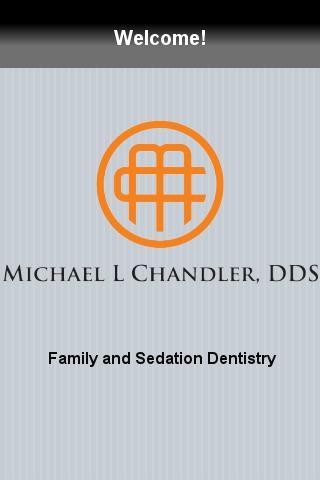 Michael L Chandler DDS
