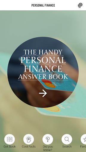 Handy Personal Finance