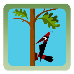 Woodpecker Backyard Woodcutter for PC and MAC