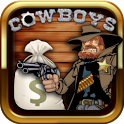 Cowboys Slot Machine HD icon