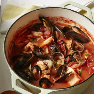 Slow Cooker Cioppino.