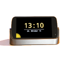 Night clock (Daydream clock) icon