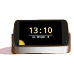 Day and night clock 2.8.16