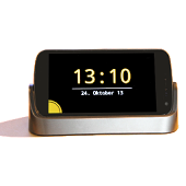 Night clock (Daydream clock)