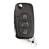 Car Key Simulator - AdFree