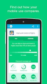 Onavo Count - Data Usage Screenshot 5