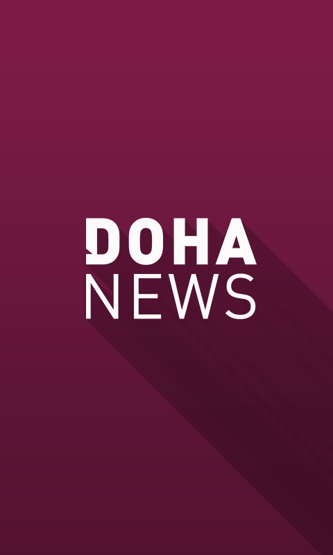 Doha News- screenshot