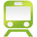 지하철 노선도 logo