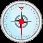 Qibla Compass H3