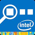 Intel® App Finder icon