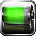 Super Battery information icon
