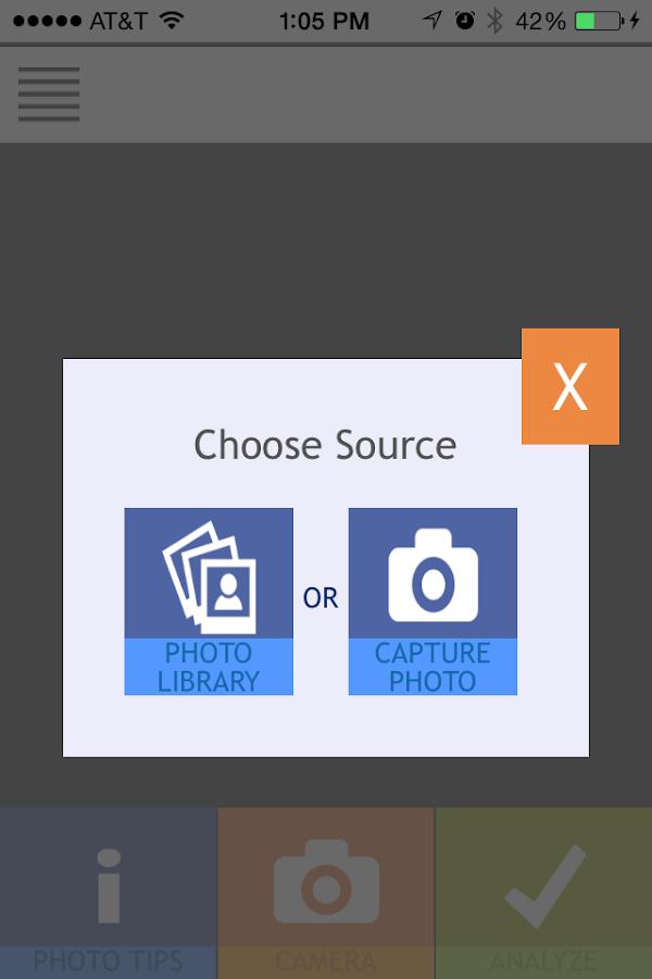PoopMD - screenshot