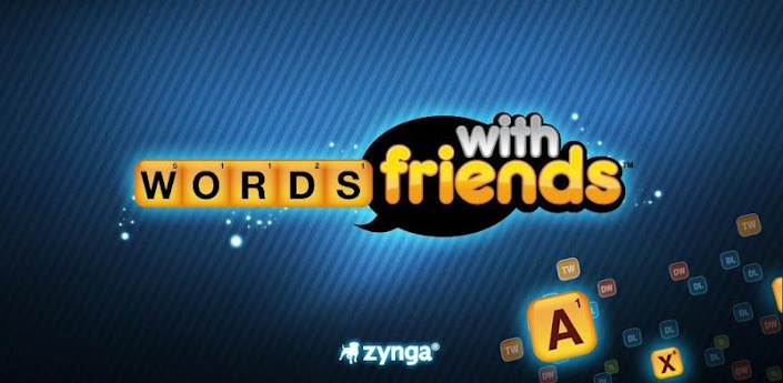Words With Friends Apk 5.5.1