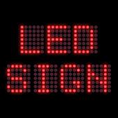 LED Sign Free