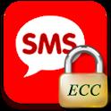 ECC SMS icon
