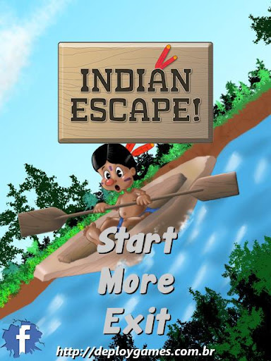 Indian Escape