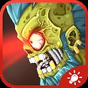 3K Heroes VS Zombie icon