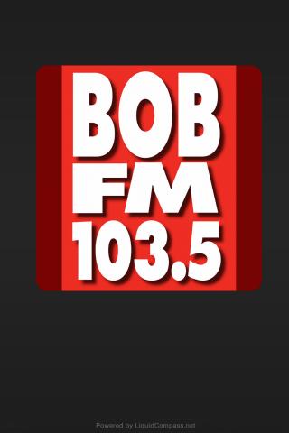 103.5 BOB - FM KBPA