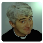 Father Ted Soundboard