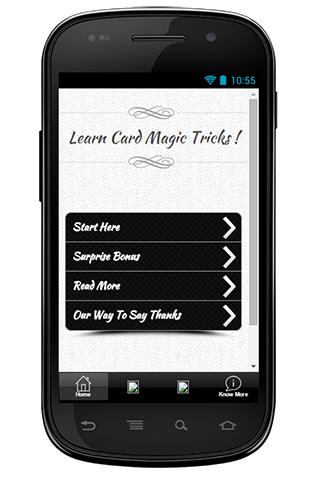 Learn Card Magic Tricks Guide