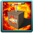 Buildings Demolition icon