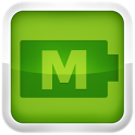 BatteryTime Pro icon
