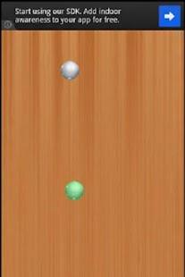 catch the ball- screenshot thumbnail