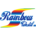 Rainbow Tekstil logo