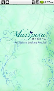 Mariposa MedSpa - screenshot thumbnail